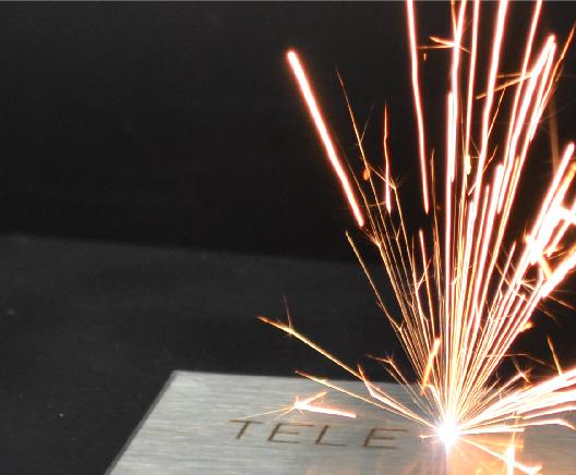 Telsis Laser Marking