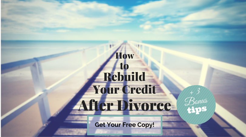 Learn how to rebuild your credit