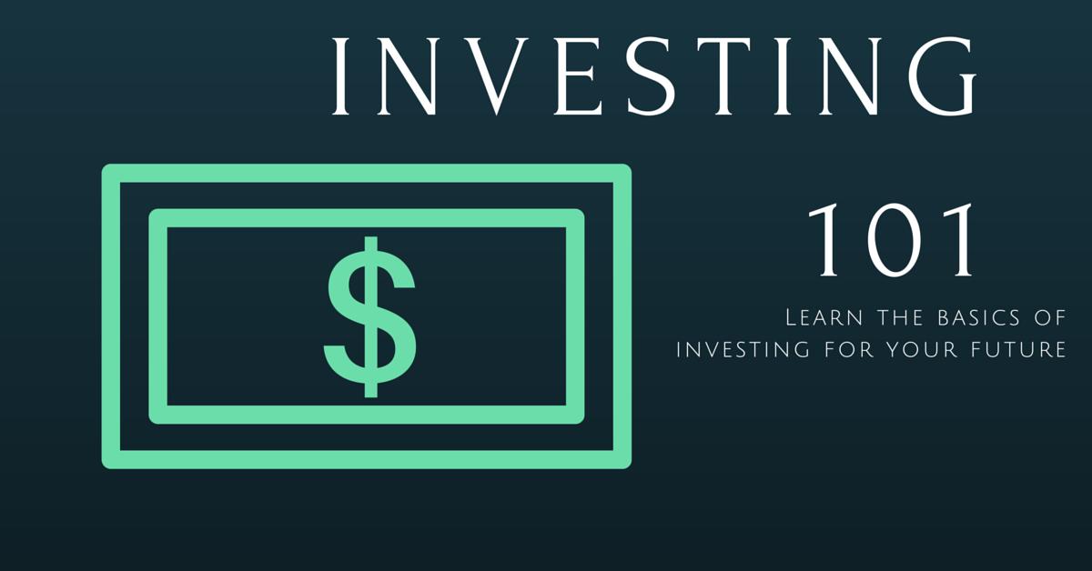 Investing 101 CTA