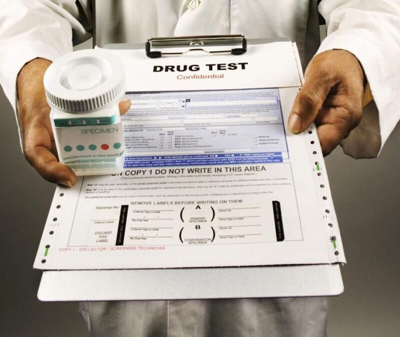 LIFERA Drug Testing