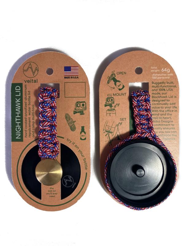 BK&USA Packaging