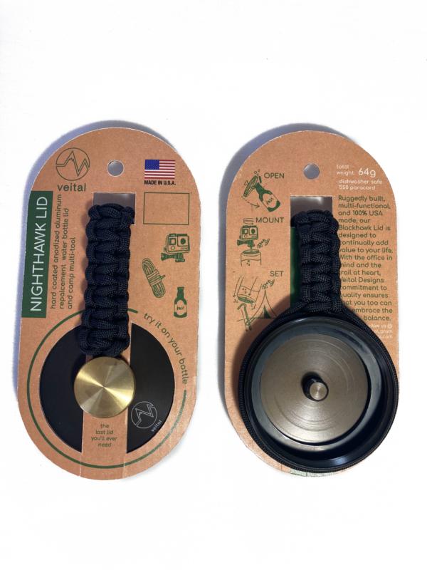 GR&BK Packaging