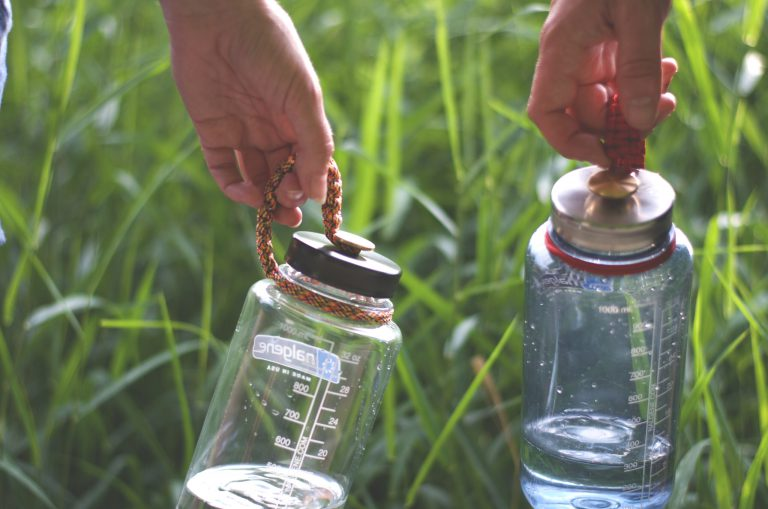 Sustainability and Reusable Water Bottles