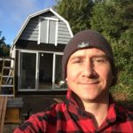 Ucluelet / Tofino Retreat host Trevor Jurgens