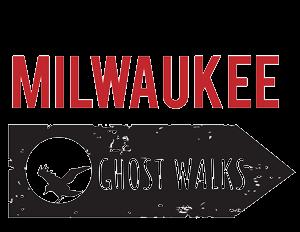 Bloody Third Ward Ghost Walk logo