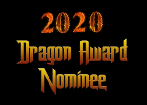 2020 Dragon Award Nominee