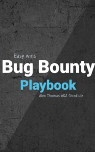 Bug Bounty Playbook