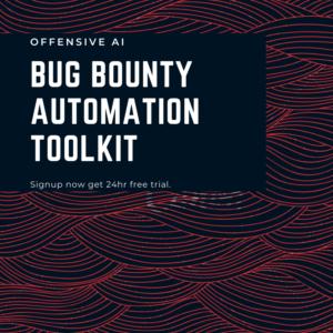 Bug Bounty Automation Toolkit
