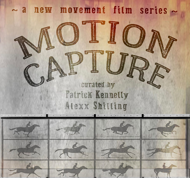 amd newsletter: Motion Capture Inaugural Screening