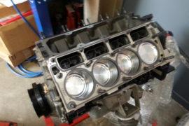 Engine Builds