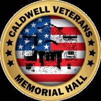 Caldwell Veterans' Memorial Hall