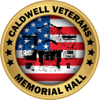 Caldwell Veterans' Memorial Hall