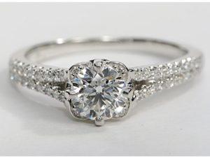 An Average Engagement Ring? | Engagement Ring Voyeur