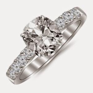 GIA Certified Engagement Rings on Amazon | Engagement Ring Voyeur