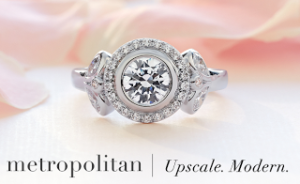 Truly, Engagement Rings by Zac Posen | Engagement Ring Voyeur