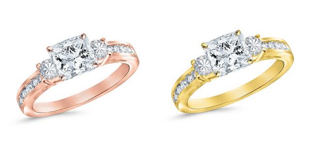 Houston Diamond District Ring of the Week