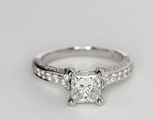 Blue Nile Studio Engagement Rings | Engagement Ring Voyeur