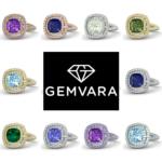 Gemvara Engagement Ring Review
