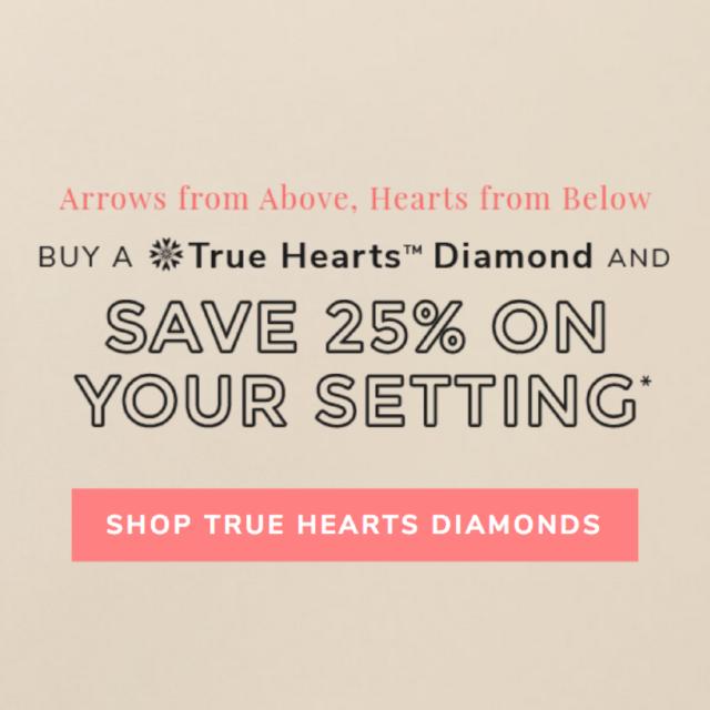 James Allen Hearts-and-Arrows Diamonds