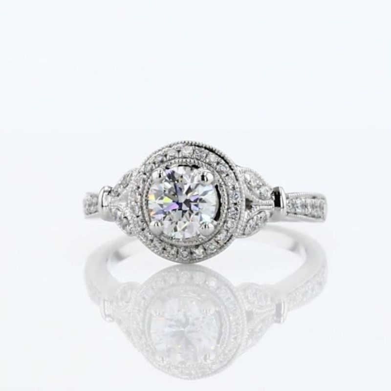 engagement ring under $5000