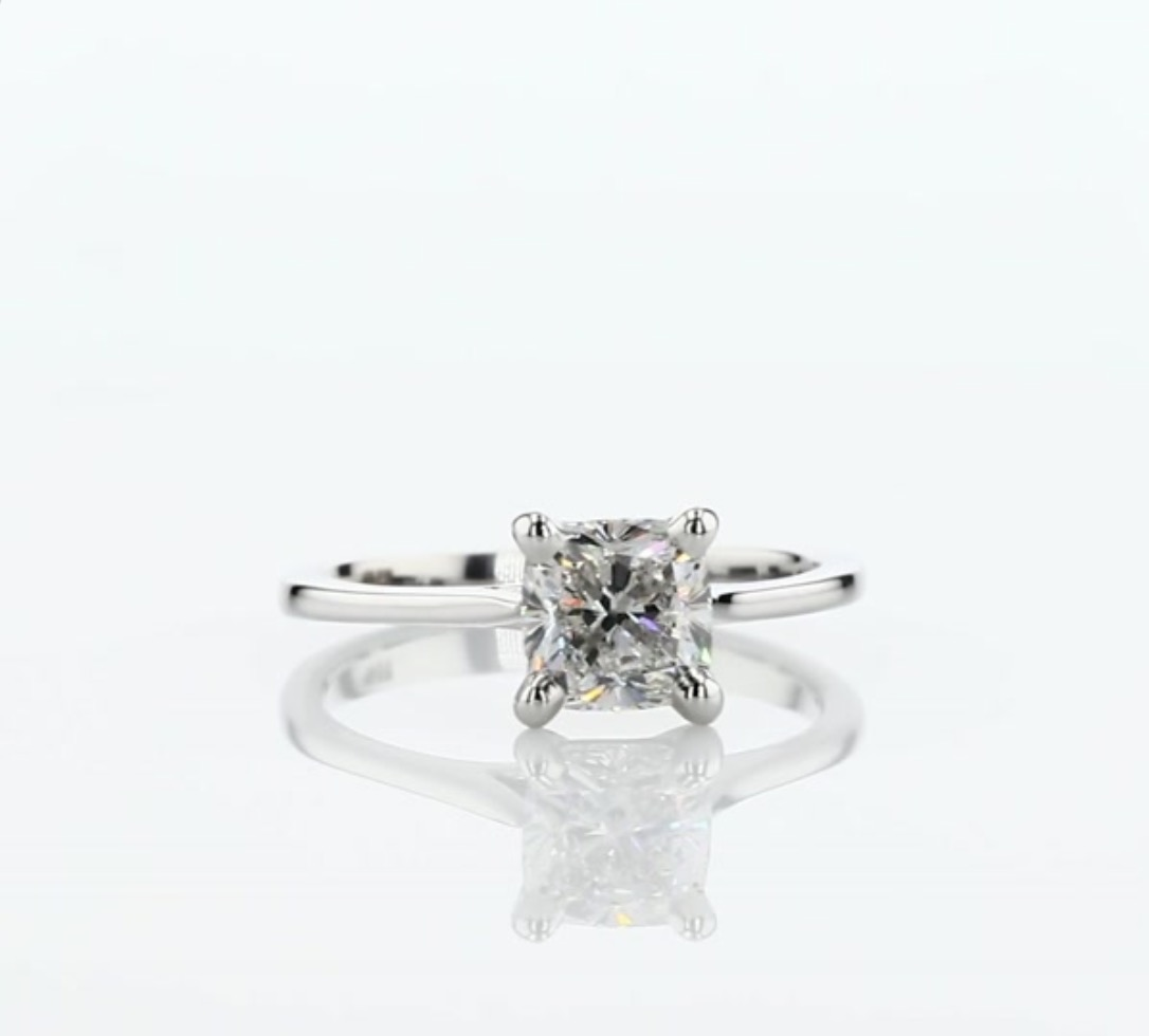 1 carat engagement ring unde 5000