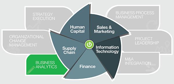 Thought Logic Service Matrix Business Analytics