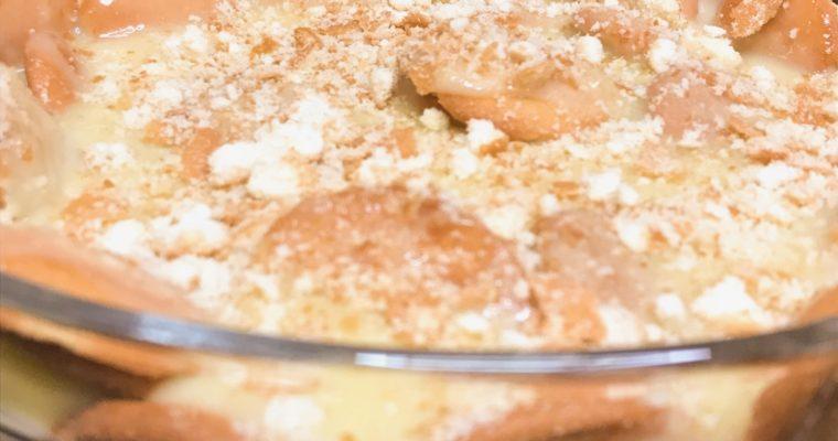 Classic Banana Pudding Recipe