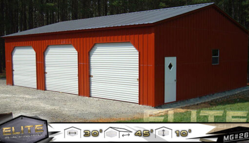 30x45x10-Side-Entry-Garage-Building-All-Vertical-MG-26-944x542