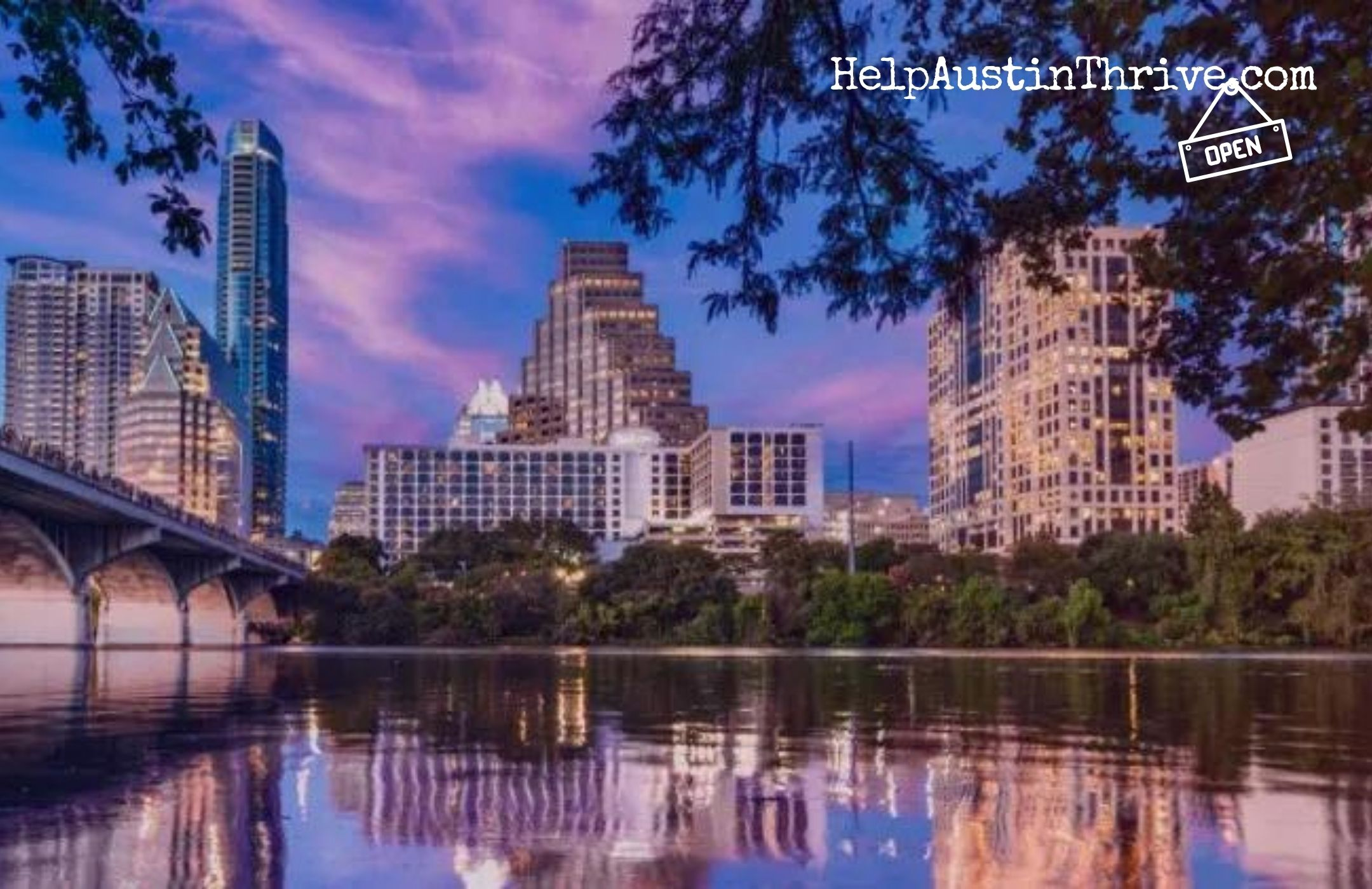 City of Austin Needs Assessment