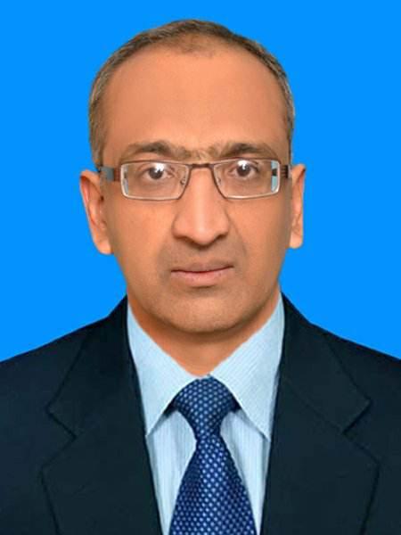 Ch. AMJAD ALI