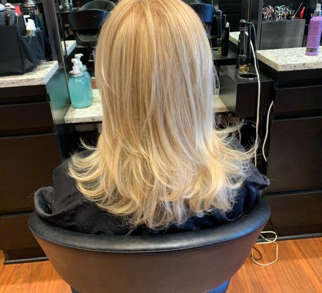 Best Hair Salon in Scarsdale New York