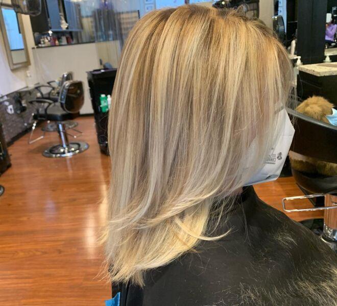 Best Hair Salon in Scarsdale New York Westchester