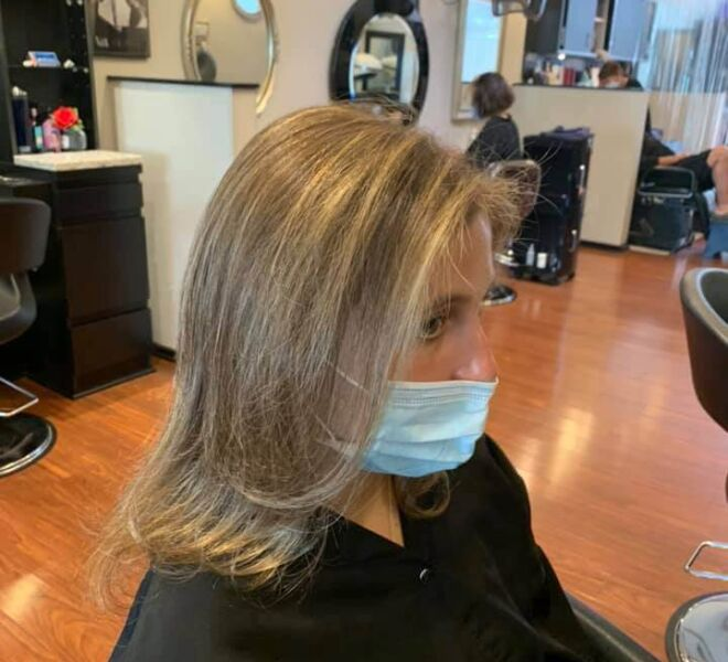Hair Salon - Scarsdale Westchester County NY