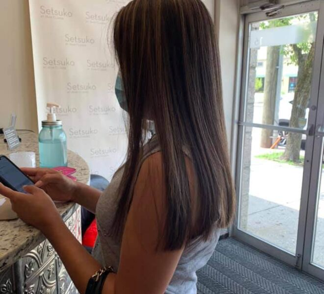 Hair Salon - Scarsdale Westchester County