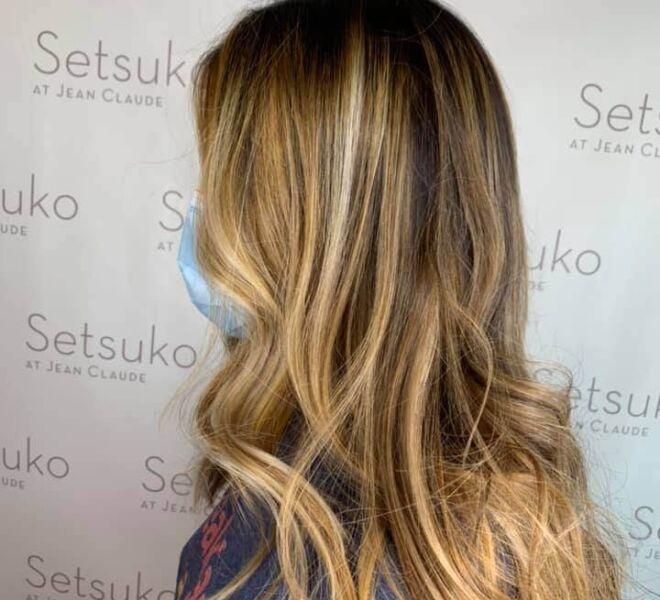 Hair Salon - Stylist Scarsdale Westchester County