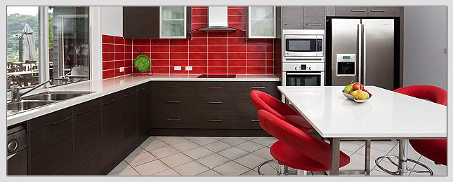 Kitchens In Focus - The Kitchen Design Experts