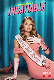 "Netflix series ""Insatiable"""
