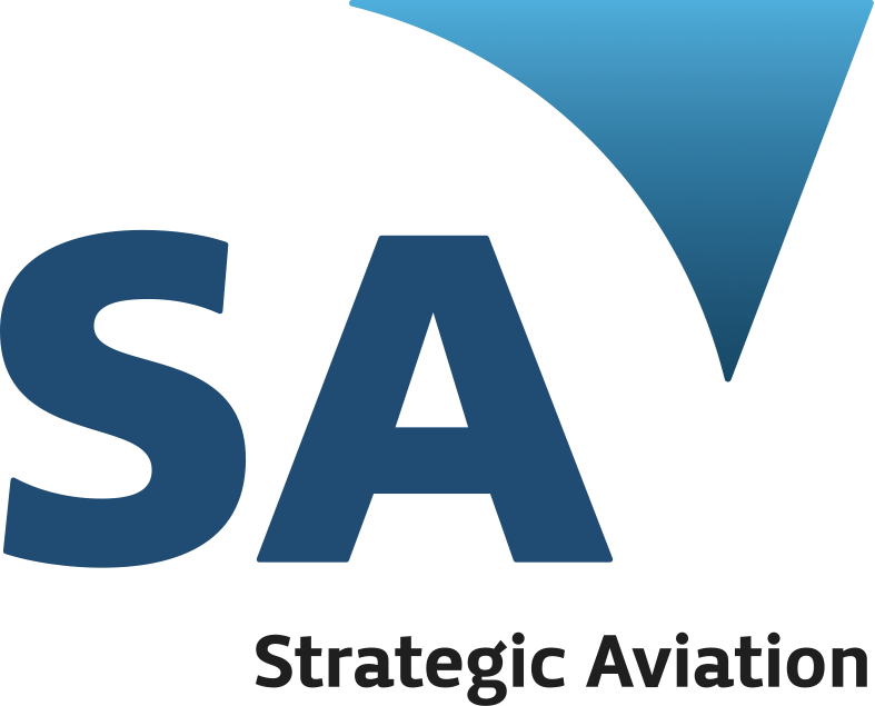 strategic aviation logo