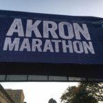 The Akron Marathon!