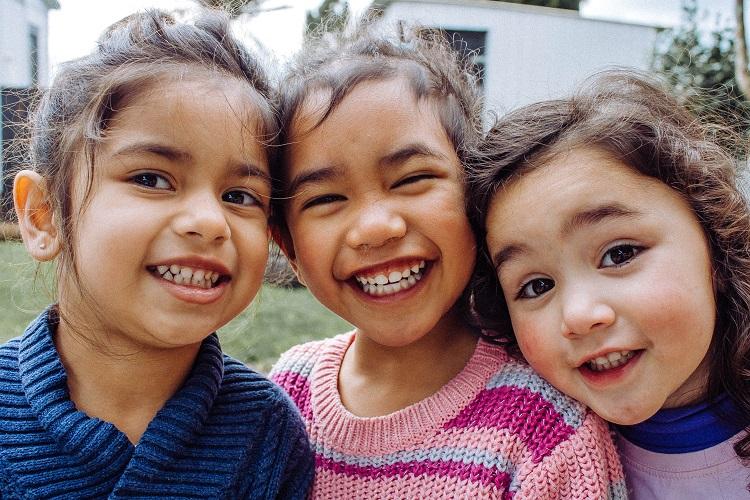 WEBINAR: Counting Young Children in the 2020 Census: Strategy and Resources