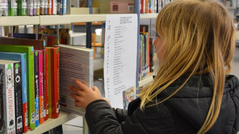 How Libraries Can Help Count All Kids