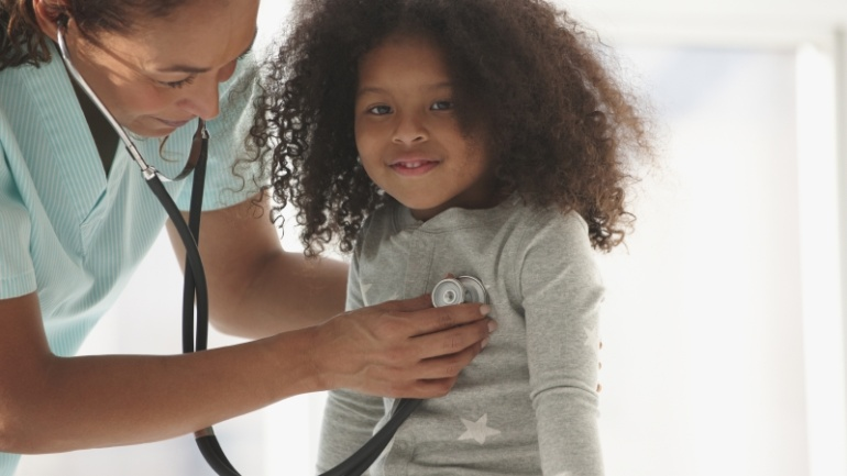 Count Your Cuties: How Hospitals and Medical Providers Are Helping Count Kids