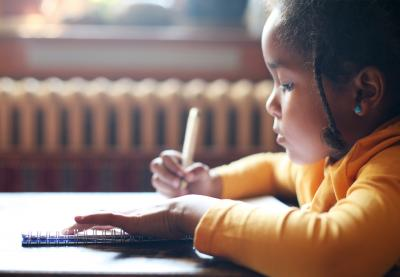 The Undercount of Young Black Children in the U.S. Census
