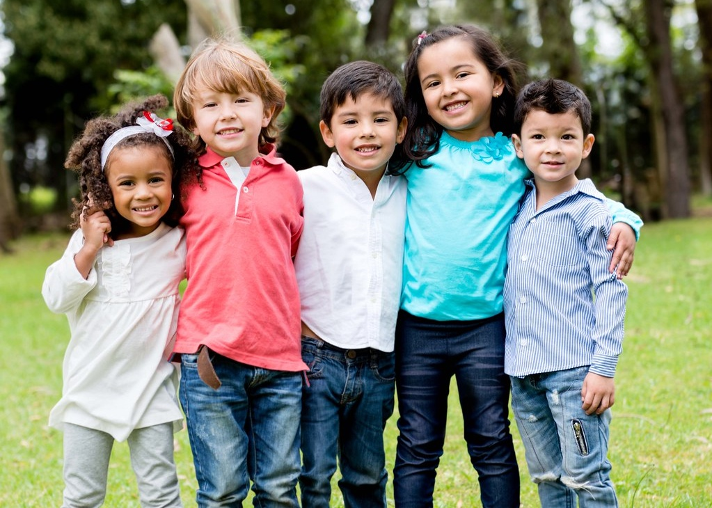 Series – Counties With Most Young Children At Risk of Being Missed in the 2020 Census