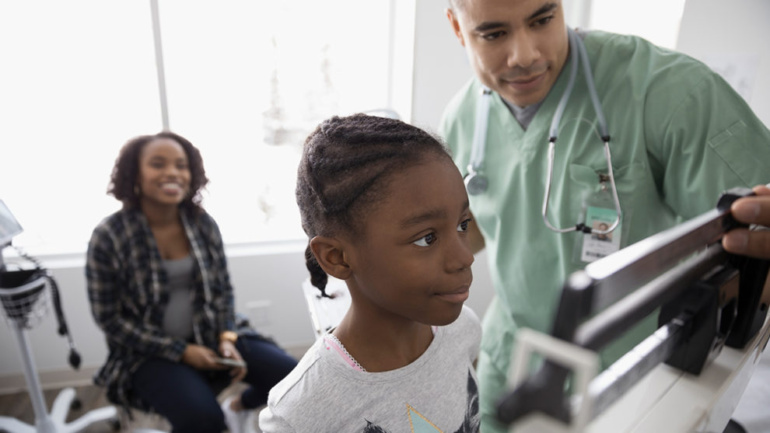 The 2020 Census is make-or-break for children's health
