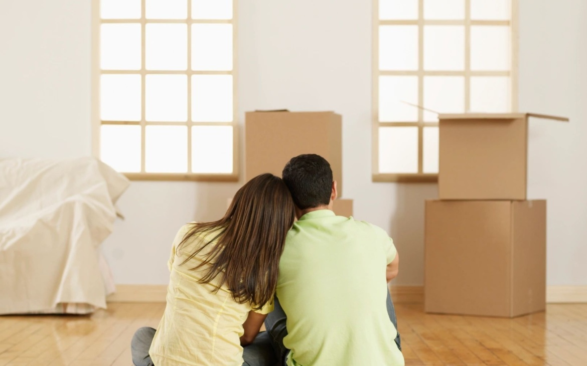 How do we count people who moved due to COVID 19 or job loss?