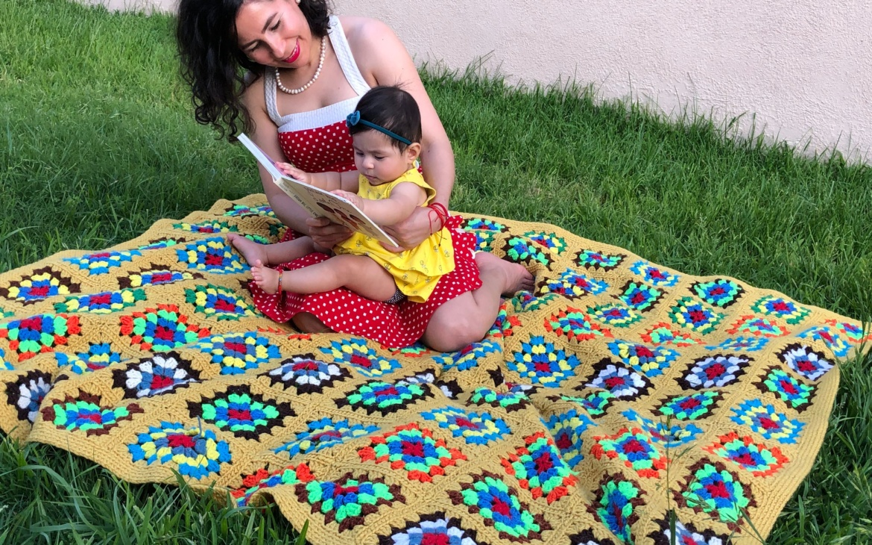 Mi primer Día de las Madres: El primer Censo de Perla Sol y la oportunidad de dar forma a su futuro para los próximos diez años