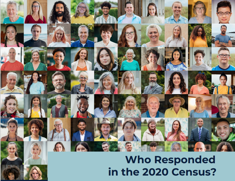 New Report – Variation in Tract-Level Self-Response Rates in the 2020 U.S. Census