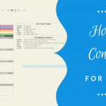 How to Create a Content Calendar for your Business by Remedy Digital Agency