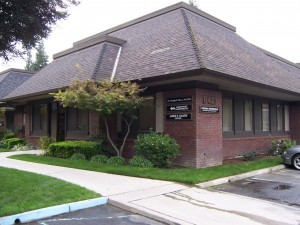 Location for Fresno Acupuncture-TCM Clinic